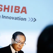 FTG Blog - Toshiba misses third-quarter deadline; considers strategic options for Westinghouse