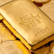 FTG Blog - Gold rises to five-month high on safe-haven demand as U.S. strikes Syria