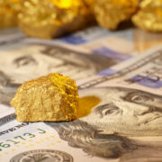 FTG Blog - Gold rises to 1-wk high on weaker dollar, geopolitical worries