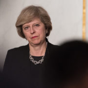 FTG Blog - Theresa May to seek snap election for 8 June