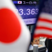 FTG Blog - Dollar inches away from eight-week high vs yen; focus on U.S. data
