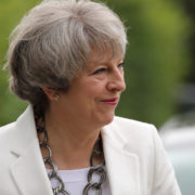 FTG Blog - Sterling steadies as May scrambles to unite party, dollar awaits Fed