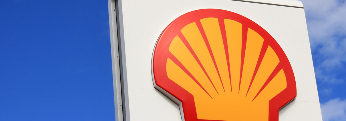 FTG Blog - Shell Loads Oil in Libya for the First Time in Five Years